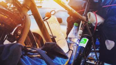 Tour du Monde 1 vélo à la rencontre des startups !