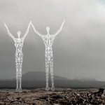 The Land of Giant Iceland. Choi+Shine Architects