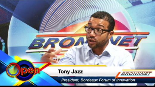 Bronx TV Tony Jazz