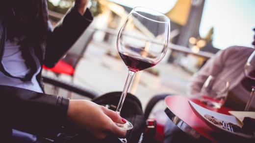 wine loveuse