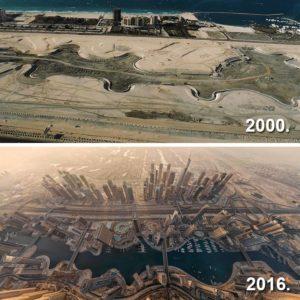 Dubai 2000