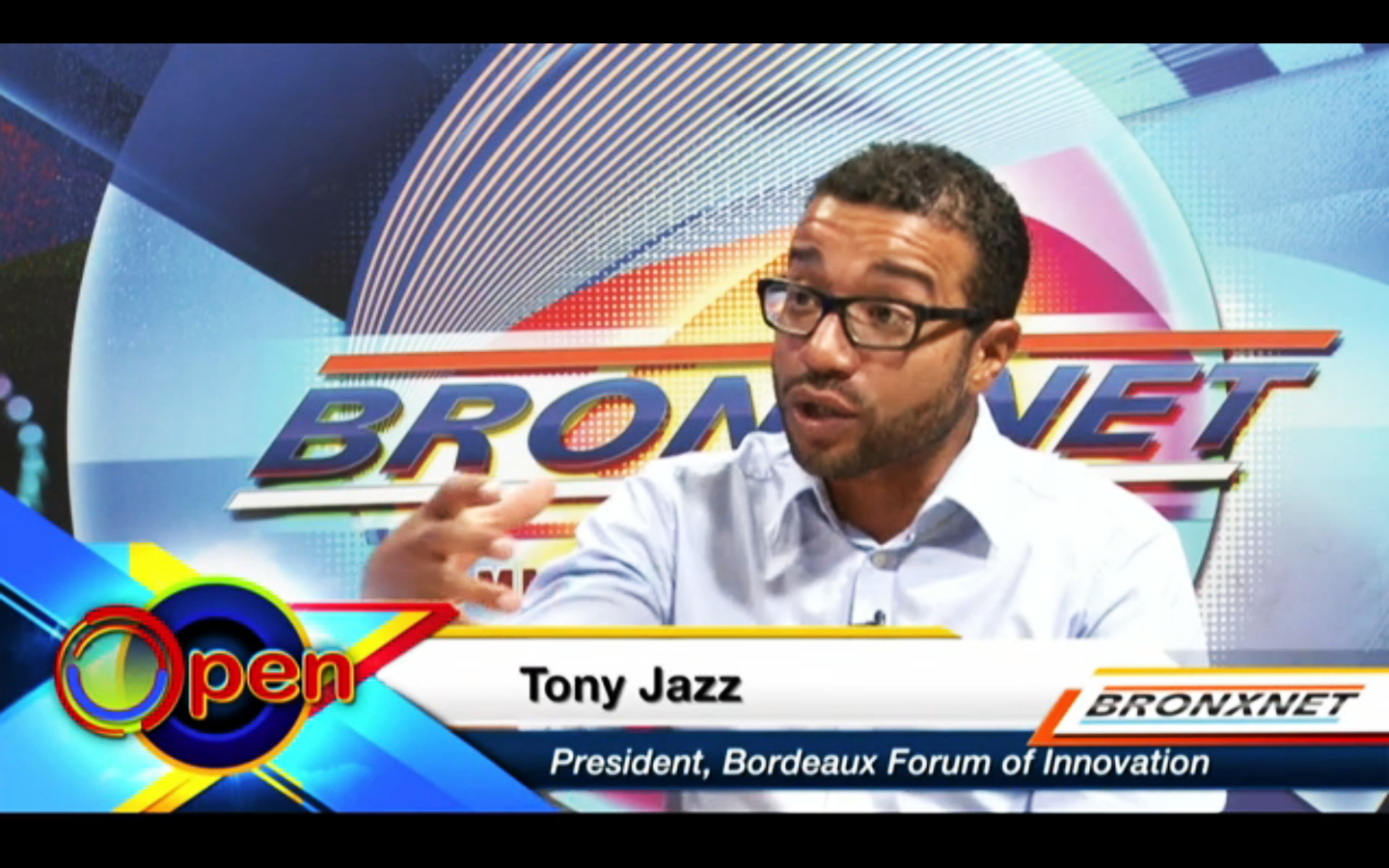 Welcome to the Bronx TV